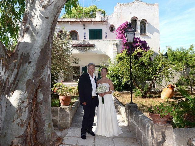 Il matrimonio di Davide e Magda a Modugno, Bari 61