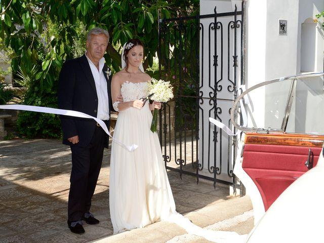 Il matrimonio di Davide e Magda a Modugno, Bari 63