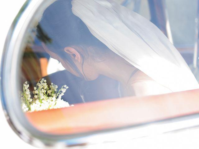 Il matrimonio di Davide e Magda a Modugno, Bari 2