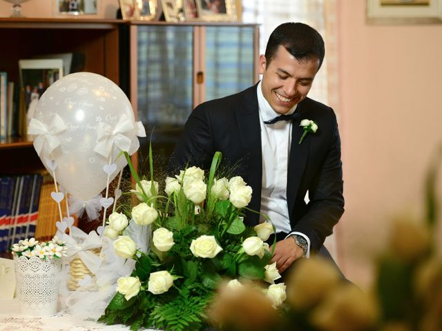 Il matrimonio di Davide e Magda a Modugno, Bari 66