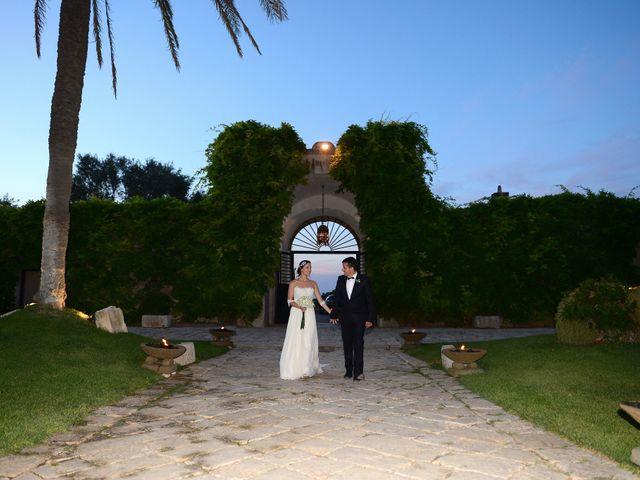 Il matrimonio di Davide e Magda a Modugno, Bari 67