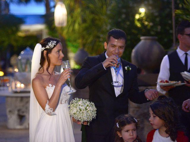 Il matrimonio di Davide e Magda a Modugno, Bari 69