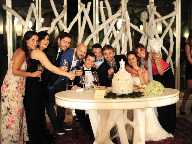Il matrimonio di Davide e Magda a Modugno, Bari 75