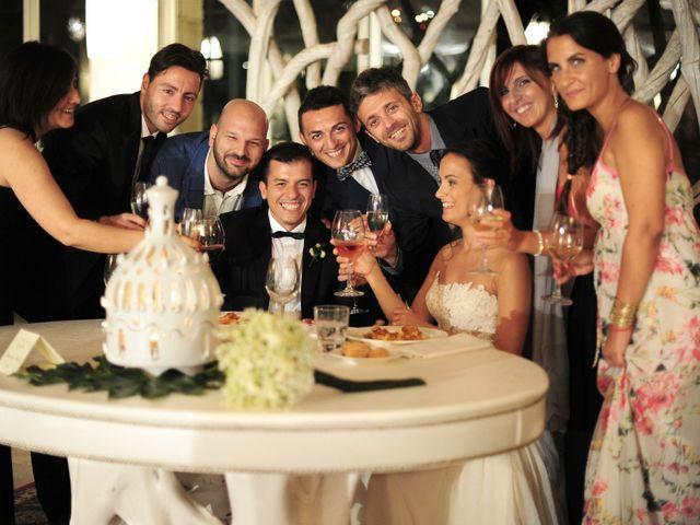 Il matrimonio di Davide e Magda a Modugno, Bari 76