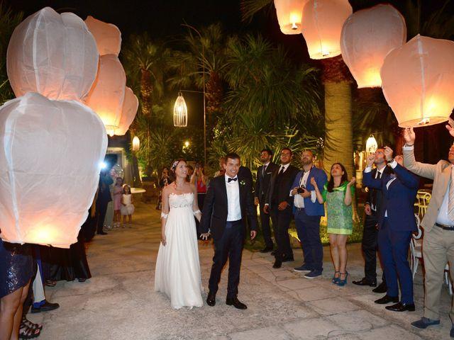 Il matrimonio di Davide e Magda a Modugno, Bari 78