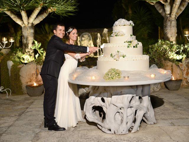 Il matrimonio di Davide e Magda a Modugno, Bari 79