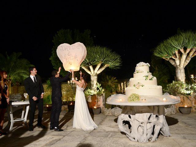Il matrimonio di Davide e Magda a Modugno, Bari 80