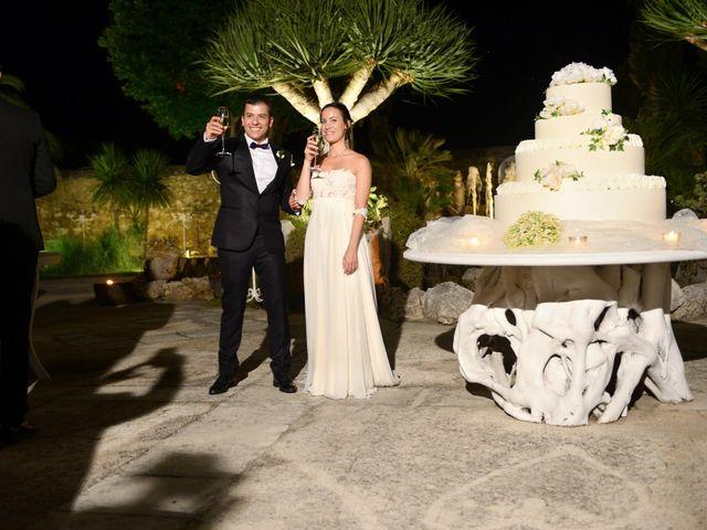 Il matrimonio di Davide e Magda a Modugno, Bari 84