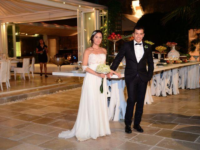Il matrimonio di Davide e Magda a Modugno, Bari 88