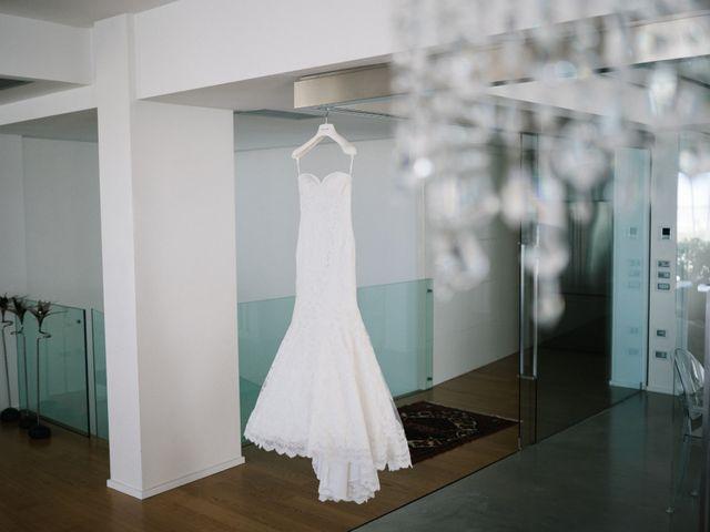 Il matrimonio di Alessandro e Michela a Vasto, Chieti 9