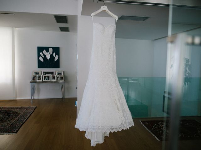 Il matrimonio di Alessandro e Michela a Vasto, Chieti 14