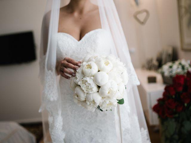Il matrimonio di Alessandro e Michela a Vasto, Chieti 16
