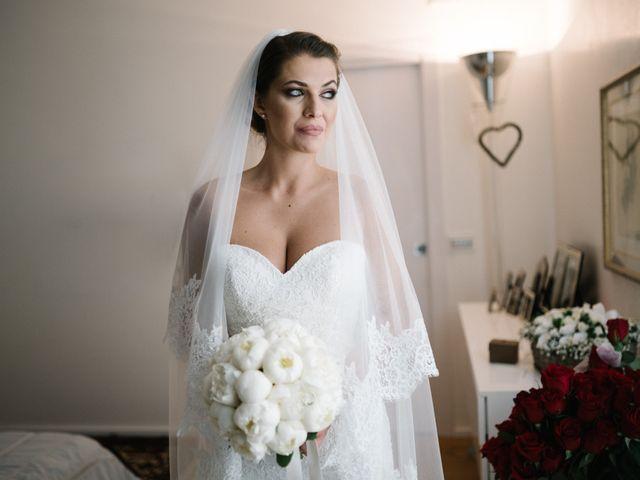 Il matrimonio di Alessandro e Michela a Vasto, Chieti 17