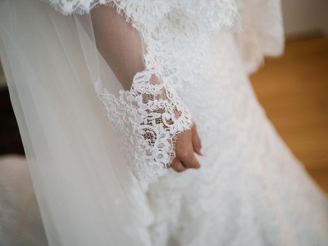 Il matrimonio di Alessandro e Michela a Vasto, Chieti 18