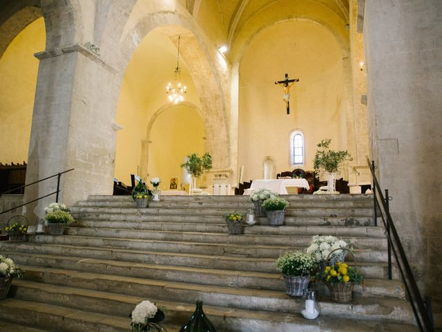 Il matrimonio di Alessandro e Michela a Vasto, Chieti 19