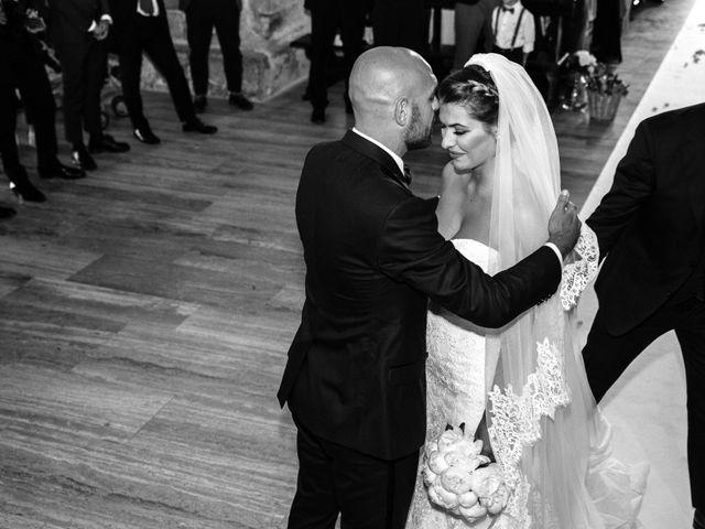 Il matrimonio di Alessandro e Michela a Vasto, Chieti 20