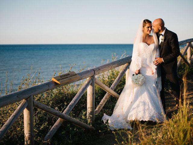 Il matrimonio di Alessandro e Michela a Vasto, Chieti 22