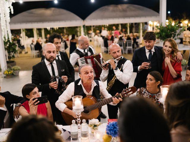 Il matrimonio di Alessandro e Michela a Vasto, Chieti 27