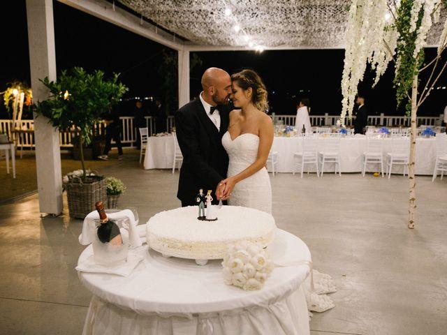 Il matrimonio di Alessandro e Michela a Vasto, Chieti 30