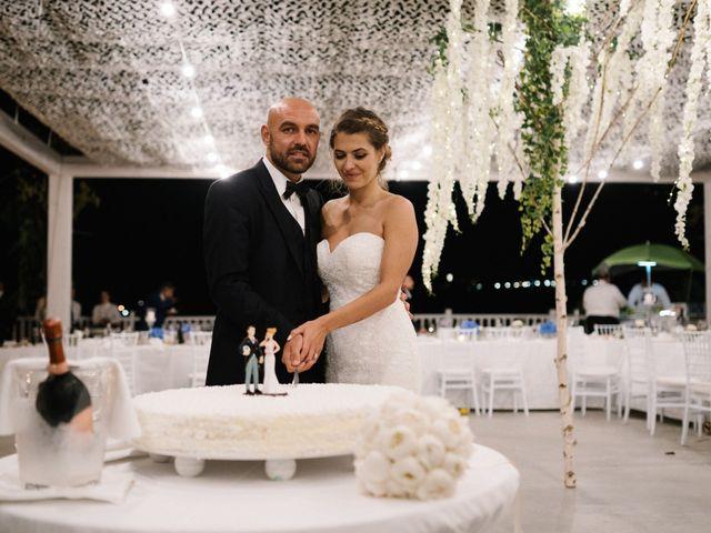 Il matrimonio di Alessandro e Michela a Vasto, Chieti 31