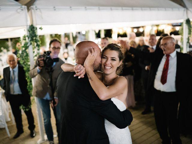 Il matrimonio di Alessandro e Michela a Vasto, Chieti 32