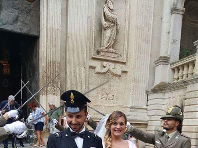 Il matrimonio di Luca e Alessia a Lecce, Lecce 3