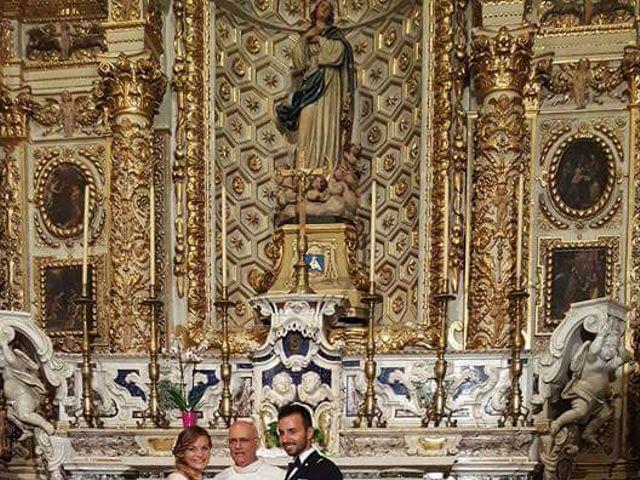 Il matrimonio di Luca e Alessia a Lecce, Lecce 5
