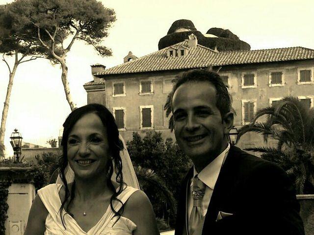 Il matrimonio di Luca  e Stefania  a Santa Marinella, Roma 5