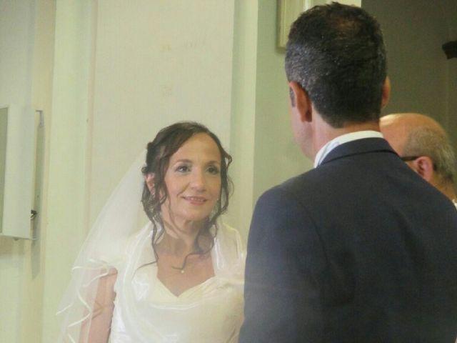 Il matrimonio di Luca  e Stefania  a Santa Marinella, Roma 7