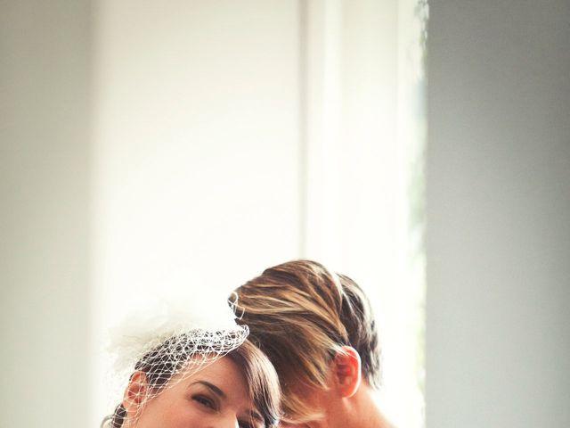 Il matrimonio di Andrea e Chiara a Gorgonzola, Milano 9