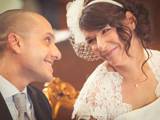 Il matrimonio di Andrea e Chiara a Gorgonzola, Milano 15