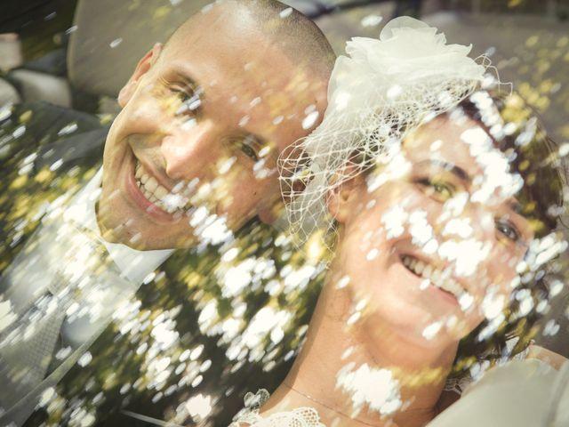 Il matrimonio di Andrea e Chiara a Gorgonzola, Milano 18