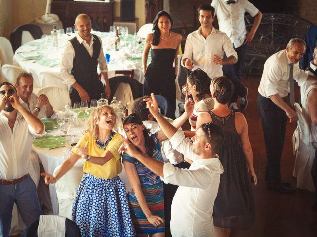 Il matrimonio di Andrea e Chiara a Gorgonzola, Milano 21