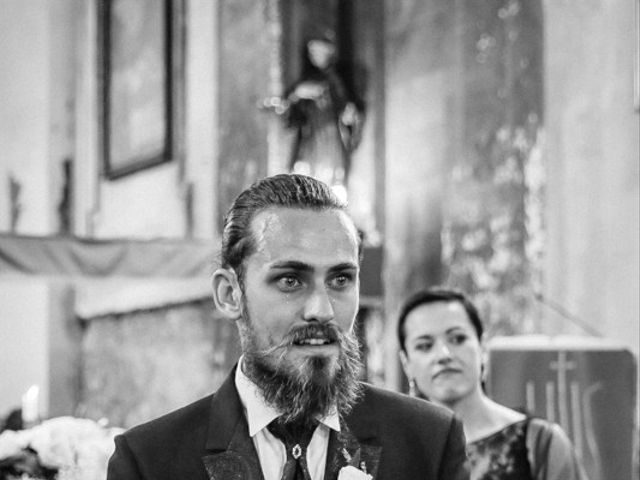 Il matrimonio di Emanuele e Ilenia a San Mauro Torinese, Torino 14