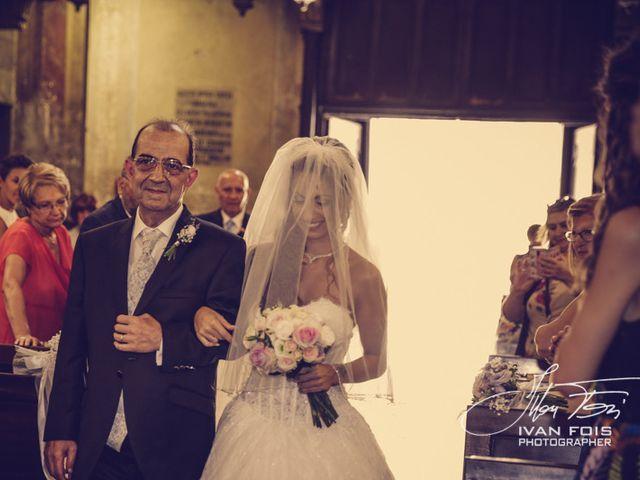 Il matrimonio di Emanuele e Ilenia a San Mauro Torinese, Torino 15