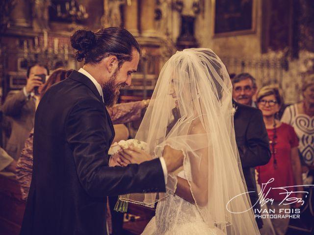 Il matrimonio di Emanuele e Ilenia a San Mauro Torinese, Torino 16