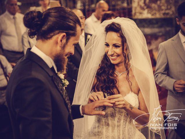 Il matrimonio di Emanuele e Ilenia a San Mauro Torinese, Torino 17