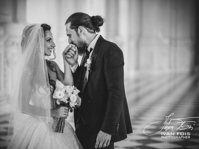 Il matrimonio di Emanuele e Ilenia a San Mauro Torinese, Torino 1