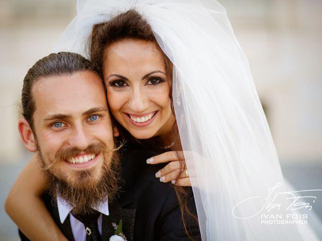 Il matrimonio di Emanuele e Ilenia a San Mauro Torinese, Torino 20