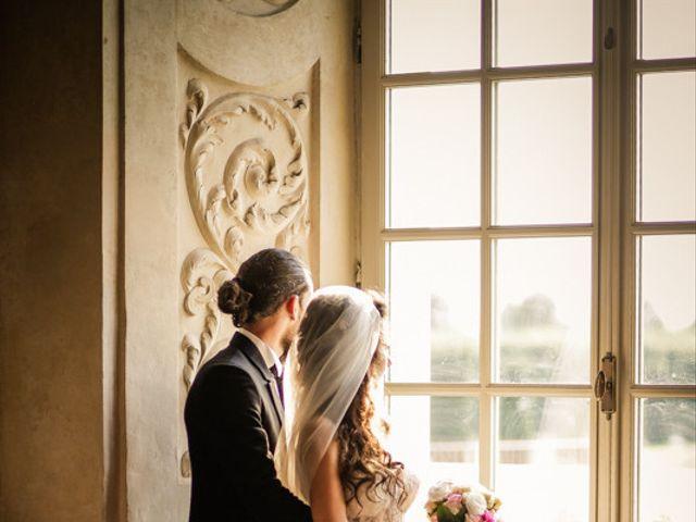 Il matrimonio di Emanuele e Ilenia a San Mauro Torinese, Torino 22