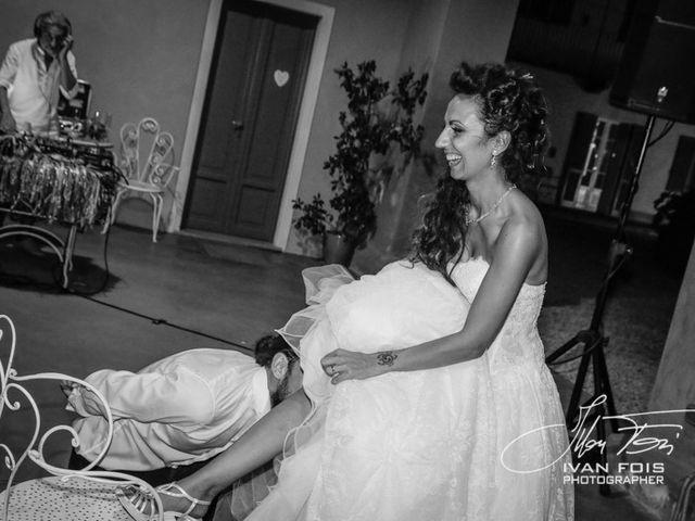 Il matrimonio di Emanuele e Ilenia a San Mauro Torinese, Torino 24