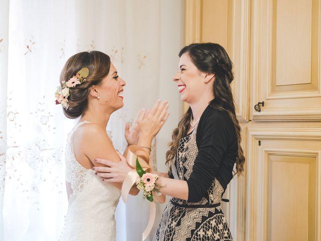 Il matrimonio di Matteo e Roberta a Cagliari, Cagliari 13
