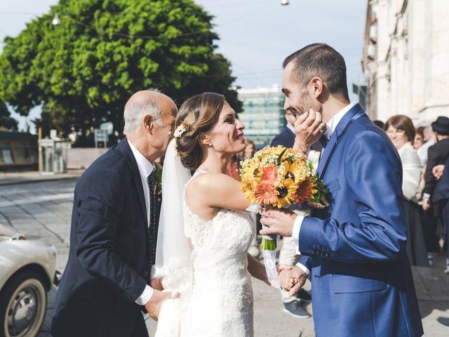 Il matrimonio di Matteo e Roberta a Cagliari, Cagliari 18