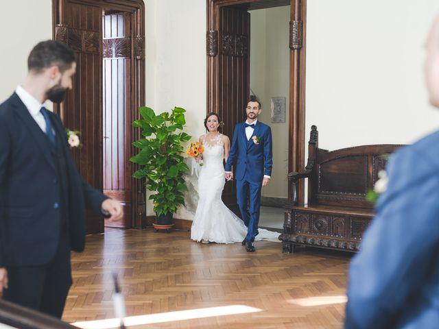 Il matrimonio di Matteo e Roberta a Cagliari, Cagliari 20