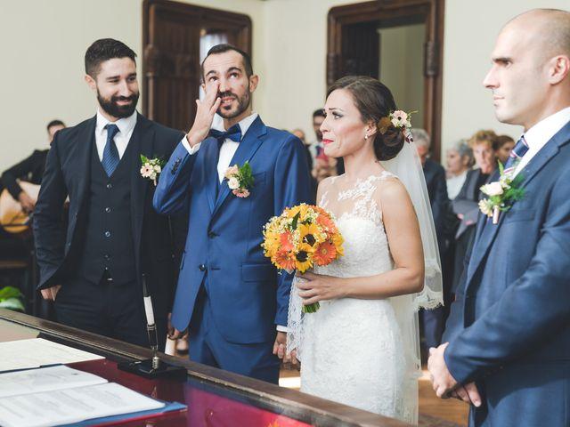 Il matrimonio di Matteo e Roberta a Cagliari, Cagliari 21