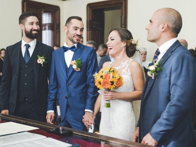 Il matrimonio di Matteo e Roberta a Cagliari, Cagliari 22