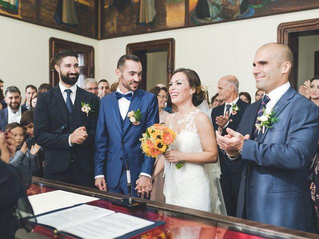 Il matrimonio di Matteo e Roberta a Cagliari, Cagliari 24