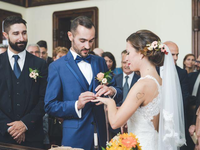 Il matrimonio di Matteo e Roberta a Cagliari, Cagliari 25