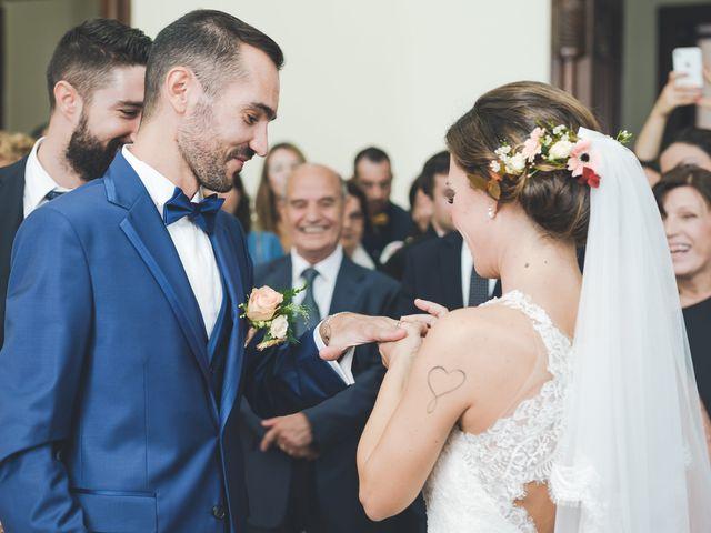 Il matrimonio di Matteo e Roberta a Cagliari, Cagliari 26