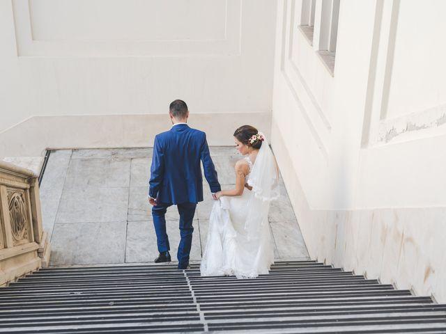 Il matrimonio di Matteo e Roberta a Cagliari, Cagliari 28